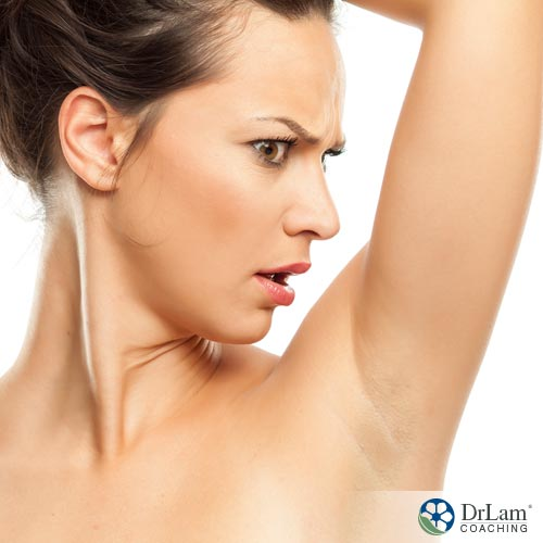 What Does Your Body Odor Reveal About Your Health